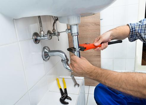 Installation sanitaires